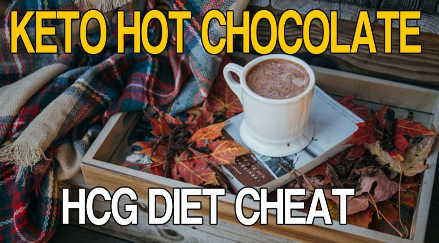 How To Make Keto Hot Chocolate